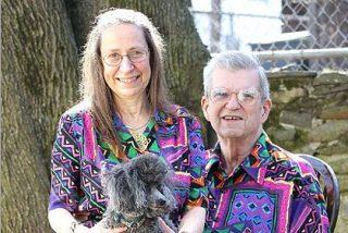 La pareja americana que lleva 33 años vistiéndose igual los 365 días al año