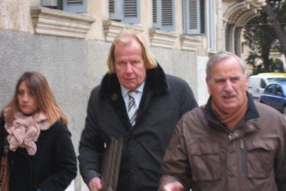 Condenan a 5 años y medio de cárcel al exdirector de Kühn & Partner por estafa
