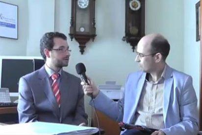 """[VÍDEO ENTREVISTA] Victor Martínez Patón: """"Puede que haya más protocolos para la defensa de los animales que de los hombres maltratados"""""""