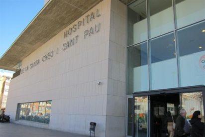 Sistach cede los beneficios de la fundación al Hospital San Pau