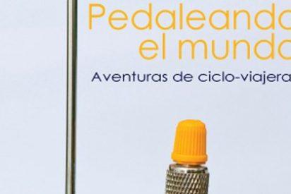 Pilar Tejera saca una recopilación de aventuras de más de 30 ciclo-viajeras viajando por el mundo