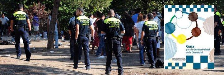 España: una comunidad con pluralidad de etnias, culturas y religiones