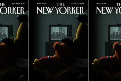 ¿Cuál es la pareja gay más representativa de EEUU para 'The New Yorker'? Epi y Blas de Barrio Sésamo