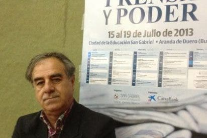 Destacados periodistas se dan cita en Aranda de Duero para debatir sobre 'Prensa y Poder'