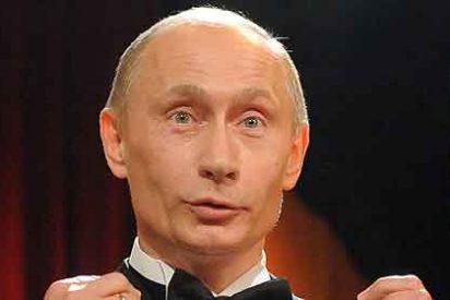 Putin desafía a Obama y afirma que no le entregará al 'topo' Snowden