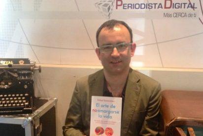 """Rafael Santandreu: """"Suena contradictorio, pero vivimos el mejor momento de la historia de España, la media per cápita nunca ha sido tan alta"""""""