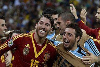 ¡Que siga la fiesta!: Brasil y España jugarán la final soñada tras 8 enfrentamientos