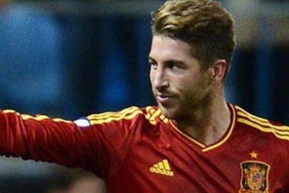 """Ramos niega la fiesta: """"No se puede jugar con la familia y con los niños"""""""