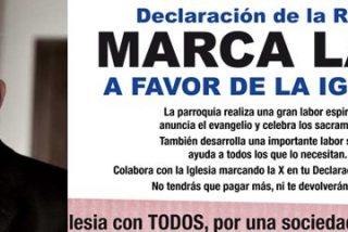 """Antonio Algora: """"La Iglesia ya se está autofinanciando"""""""