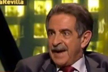 """Miguel Ángel Revilla: """"Nunca he robado un euro, eso me viene de familia"""""""