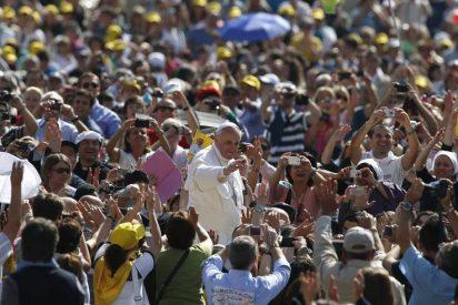 Francisco conquista a Italia