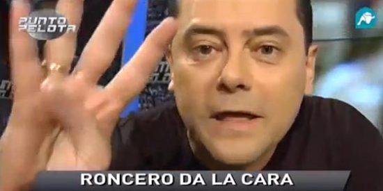 """Tomás Roncero: """"España del Gran Poder"""""""