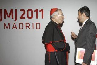 """Barriocanal: """"Los concertados ahorran más de 4.000 millones de euros al Estado"""""""