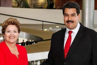 Los españoles están encantados con Brasil y son muy críticos con Venezuela