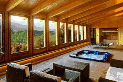El auge del turismo rural de relax