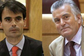 El multimillonario Luis Bárcenas está ya encerrado en una celda de la prisión de Soto del Real
