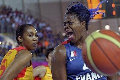 Las chicas de oro ganan para España el Campeonato de Europa