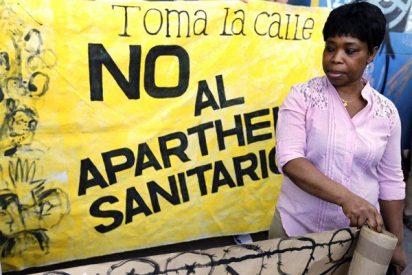 Los denunciantes de Sansaloni por la muerte de Pam van a armar un escándalo de órdago