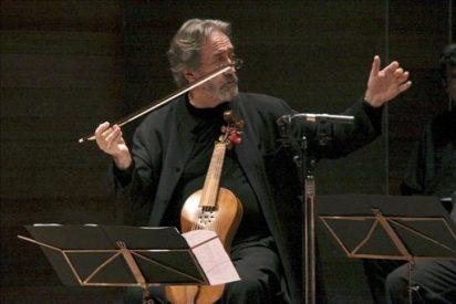 Jordi Savall llena el Monasterio de Poblet de música antigua este verano