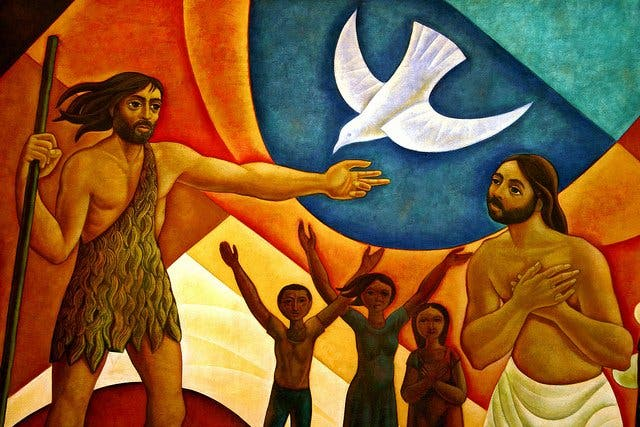 Cómo seguir a Jesús