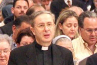Nuevo obispo auxiliar de Roma