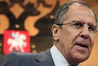 "Sergei Lavrov: ""Snowden no ha cruzado la frontera rusa"""
