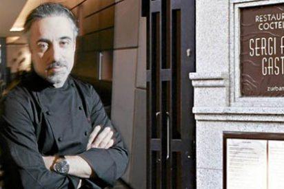 """[Video] Sergi Arola: """"Estoy muy dolido con Hacienda después de todo lo que he hecho gratis total por España"""""""