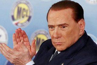 Berlusconi, condenado a 7 años de cárcel por abuso de poder y prostitución de menores