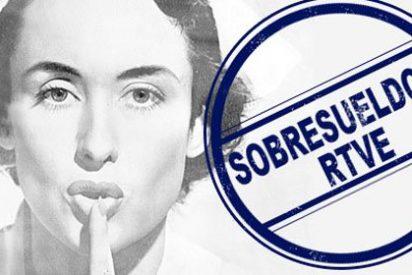 """""""Periodistas de TVE cobraron de la SGAE derechos que correspondían a RTVE"""""""