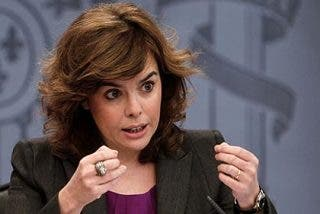 La 'ITV' de la Administración española, el equipo 'mecanico' del Gobierno y la vice