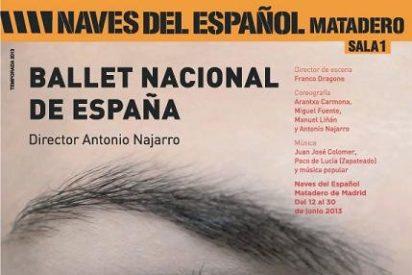 La danza española renueva su imagen inspirándose en Sorolla