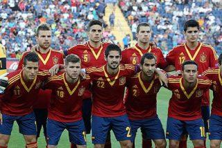 España aplasta a Italia y revalida su título de campeona de Europa sub-21 (2-4)