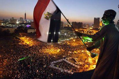 Tres muertos y 236 heridos en las protestas contra la tiranía islamista en Egipto