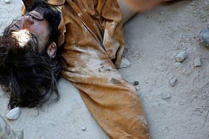 Los talibanes atacan el palacio de Karzai y la sede de la CIA en Kabul