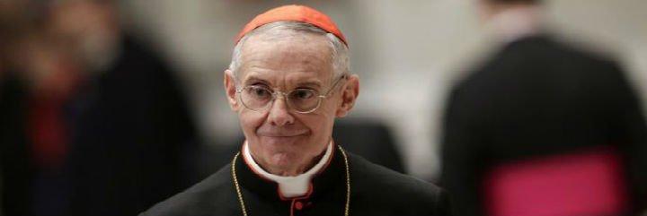 """Cardenal Tauran: """"El banco vaticano tiene que ser reformado"""""""