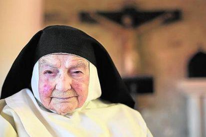 Fallece Madre Teresita