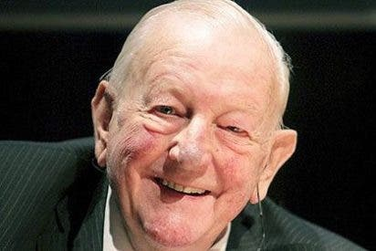 Muere a los 85 años Tom Sharpe, el padre del inolvidable Henry Wilt