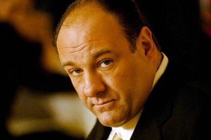 La muerte de James Gandolfini, Tony Soprano, dispara las ventas de 'Los Soprano'