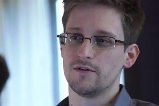 EEUU amenaza a China por no detener al 'topo' Snowden y pide a Rusia que lo extradite