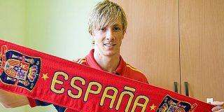 """Fernando Torres: """"Yo también esperaba más de mí"""""""
