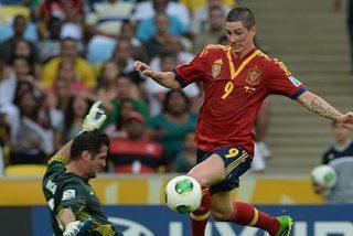 España se de un empacho de goles y 'fair play' en el histórico Maracaná