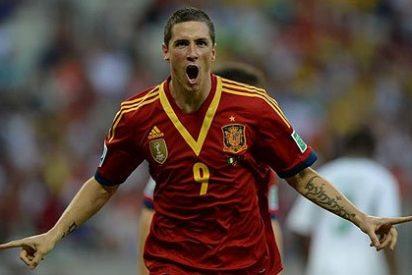 """Fernando Torres: """"A Italia le tenemos cogida la medida"""""""