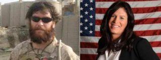 Un 'Rambo' americano se convierte en transexual tras una dura 'batalla interior'