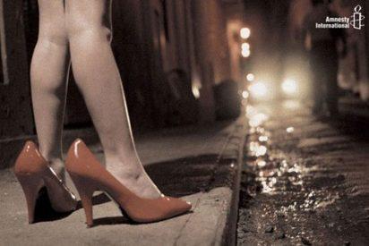 """""""Las prostitutas os precederán en el Reino"""""""