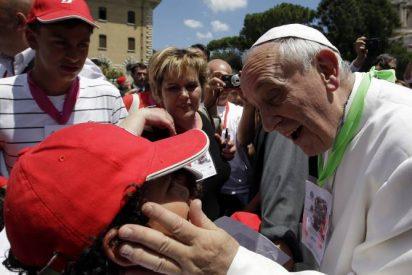 El papa Francisco no tiene marcha atrás