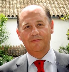 Víctor Vélez asume la dirección general de Bodegas Barbadillo