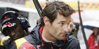 Mark Webber abandonará la Fórmula 1 al final de esta temporada