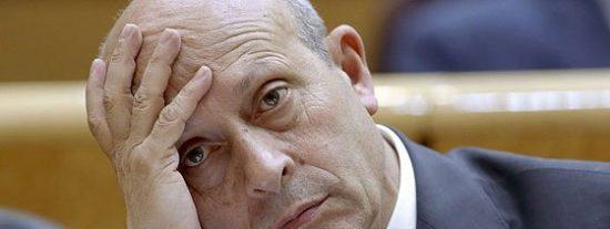 La izquierda ya tiene a su particular 'Doctor No': el ministro Wert