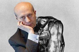 El 'becado' original o las inmensas culpas del ministro Wert