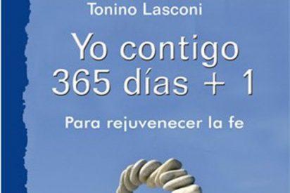 Yo, contigo 365 días + 1